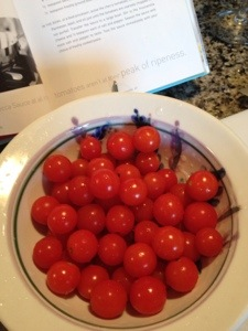 Too many tomatoes!