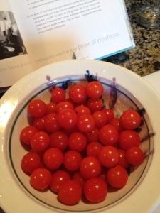 Too many tomatoes!
