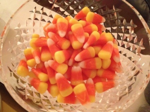 I Love Candy Corn!