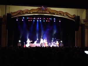 Lake Street Dive @ The State Theater in Portland, ME