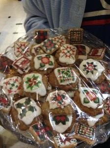 Georgette's Cookies